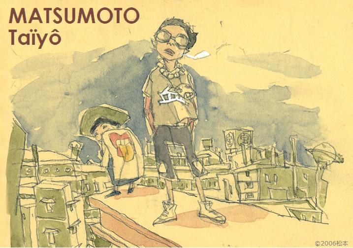 MATSUMOTO Taïyô